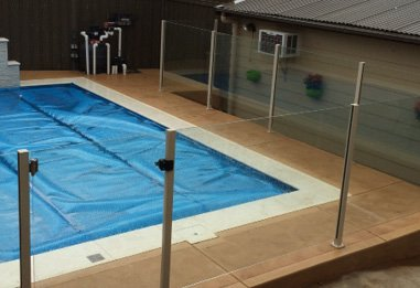 About Castle Glass Pool Fencing Newcastle & Central Coast - Coastal_Reynolds