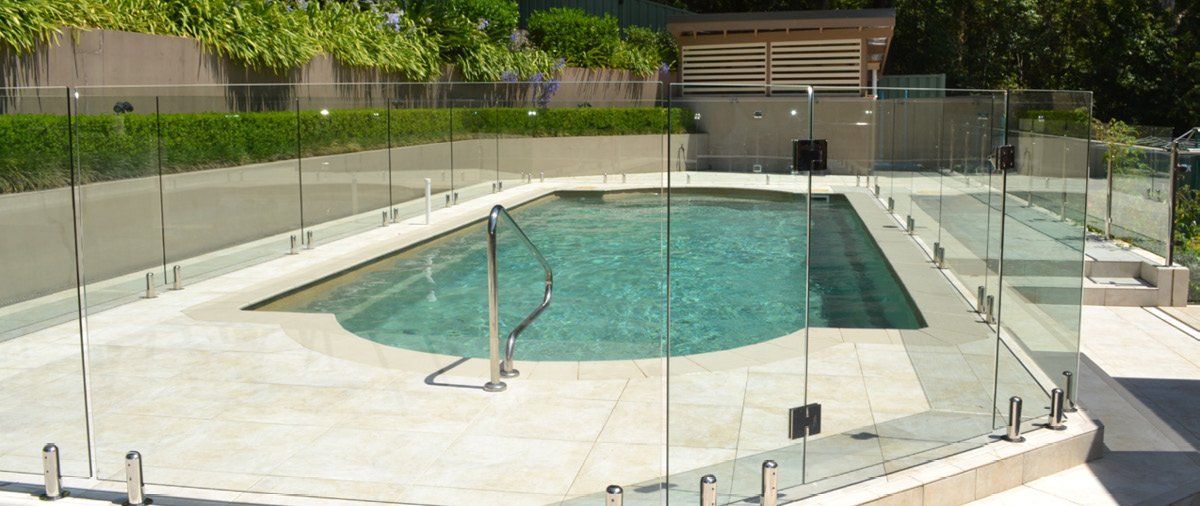 Seaview Pool Fencing Newcastle